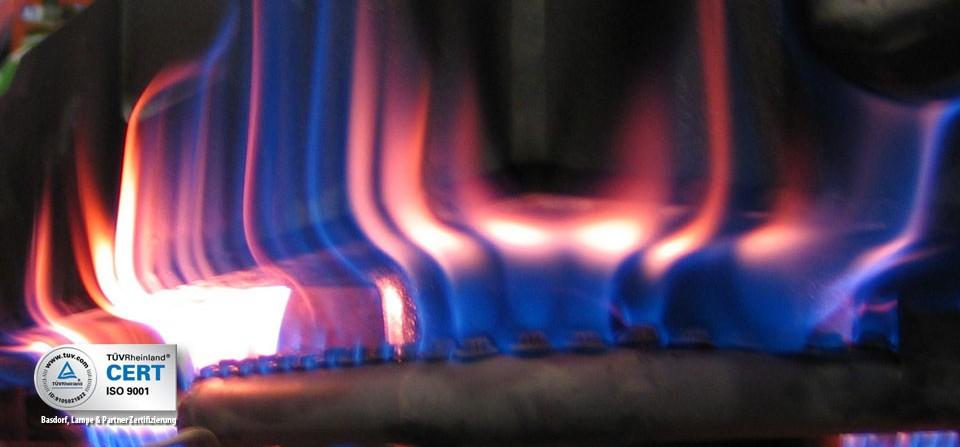 Feuer & Flamme