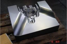 Ziehwerkzeug aus Stahl